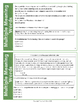 Deciding on a Definition- Mini-Passages with Dictionary De