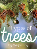 Evergreen & Deciduous Trees Unit