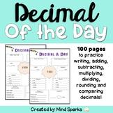 Decimal A Day