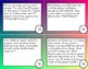 Decimal Addition and Subtraction Word Problem Task Cards