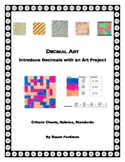 Decimal Art