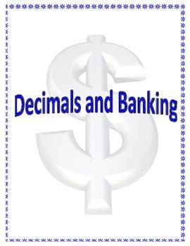 Decimal Banking Activities