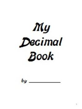 Decimal Book