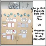 Decimal Bulletin Board Display Tenths Hundredths Thousandths