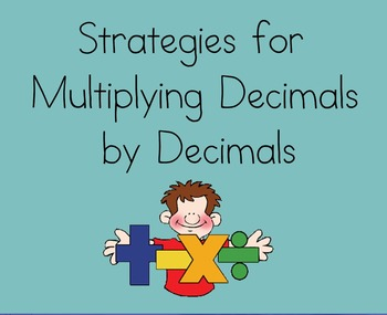 Decimal By Decimal Multiplication