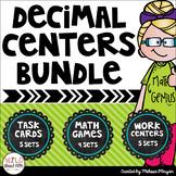 Decimal Centers Bundle Deluxe