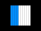 Fraction/Decimal Clip Art