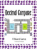 Decimal Compare_A Board Game