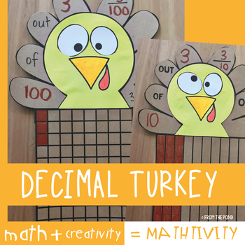 Decimal Craft {Turkey}