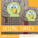 Decimal Craft {Turkey}