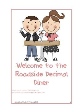 Decimal Diner