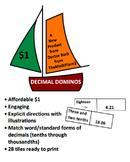 Decimal Dominos