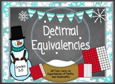 Decimal Equivalencies Tenths and Hundredths