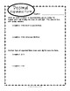 Decimal Expanded Form: Guided Notes and Exit Quiz, 5.NBT.3a