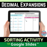 Decimal Expansions of Rational Numbers Digital Distance Le