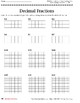 Decimal Fractions (Take It to Your Seat Centers Common Core Math)