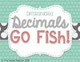 Decimals Game