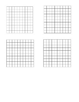 Decimal Grids