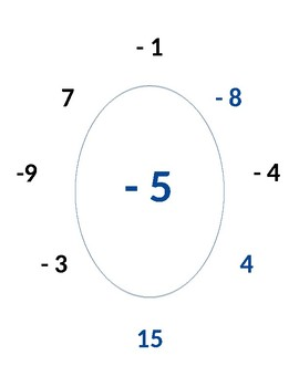 Decimal, Integer and Fraction Relays