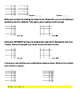 Decimal Match (common core visual rep. of multiplying and