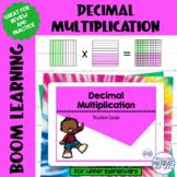 Decimal Multiplication | Boom Learning℠