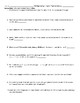 Decimal Multiplication Word Problem Worksheet