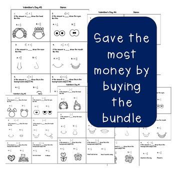 Decimal Multiplication and Division Worksheet Bundle