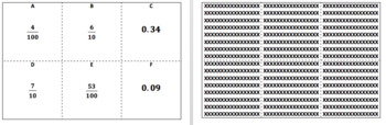 Decimal Notation of Fractions with Denominators 10 & 100 KABOOM Game