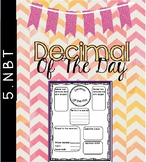 Decimal Of The Day Review