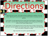 Decimal Operation Review Game Powerpoint Presentation
