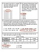 Add, Subtract, Multiply, and Divide Decimal Operations Word Problems Practice