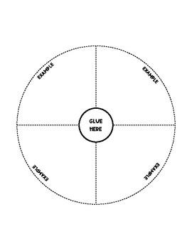 Multiplying and Dividing Fractions Foldable (TEKS 5.3I & 5.3J)
