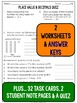 Decimal Place Value - Lesson Plans, Task Cards, and Quiz