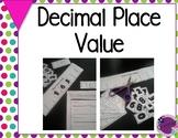 Place Value - Decimals