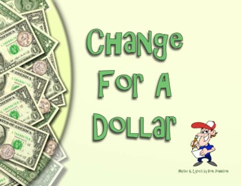 Decimal Place Value and Money - Music Video - Math Song