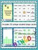 Decimal Place Value to the Thousandths Digital Bingo