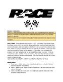 Decimal Race
