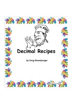 Decimal Recipes