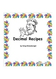 Decimal Recipes
