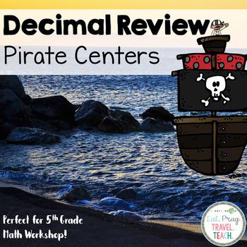 Decimal Review Pirate Centers
