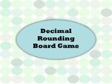Decimal Rounding Game