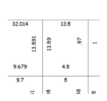Decimal Rounding Puzzle 5.NBT.A.3