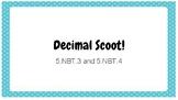 Decimal SCOOT