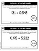 Decimal Scavenger Hunt Set #1: Adding Decimals (5.NBT.B.7)
