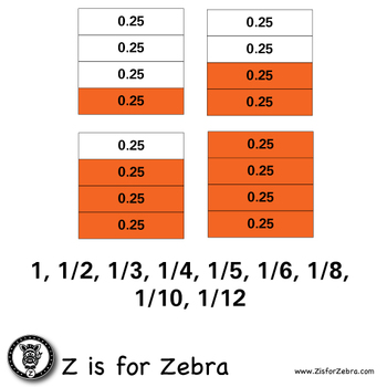 Decimal Square Clip Art 425 Images - Commercial Use OK! ZisforZebra