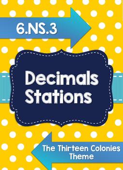 Decimal Stations
