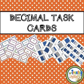 Decimal Models