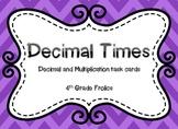 Decimal Times