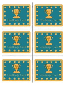 Decimal Tournament of Champions Center Activity