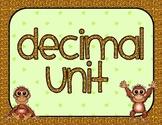 Decimal Unit